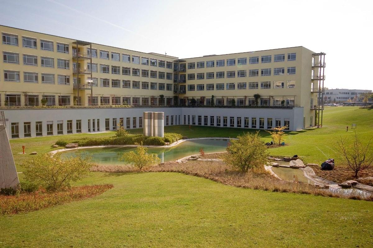 Department of Internal Medicine - Heidelberg University Hospital