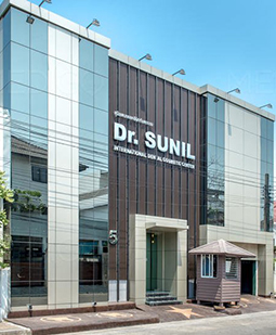 Dr. Sunil Dental Clinic