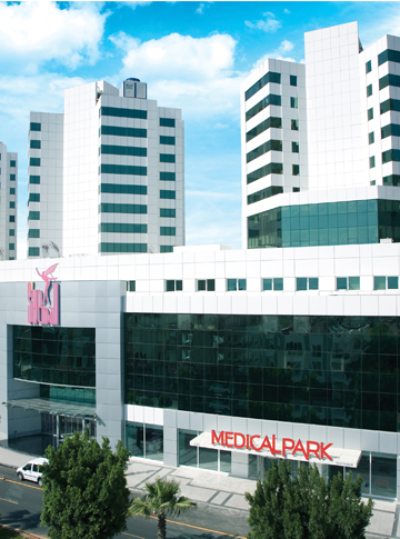 Medical Park Antalya