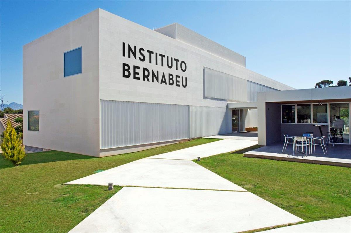 Instituto Bernabeu
