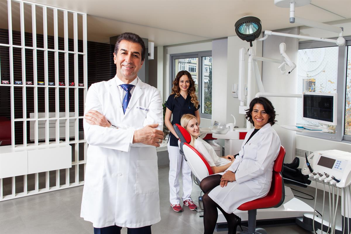 AYDINLAR DENTAL GROUP