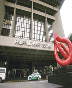 Philippine Heart Center