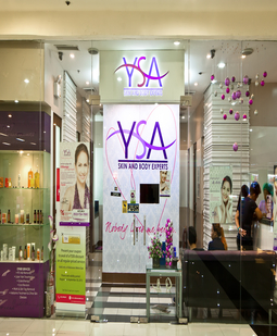 YSA Skin Care Center
