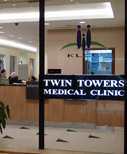 Twin Towers Medical Centre