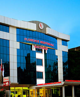Kadikoy Florence Nightingale Hospital