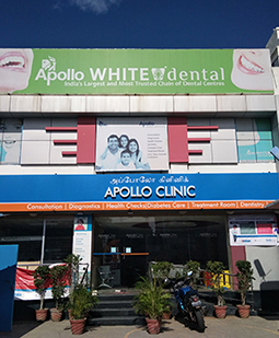 The Apollo Clinic