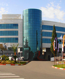Assaf Harofeh Medical Center