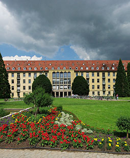 University Medical Center Freiburg