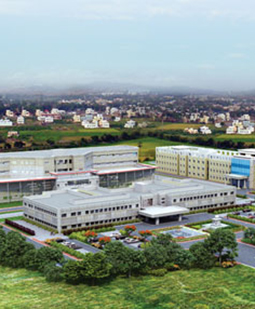 Global Hospitals & Health City Chennai