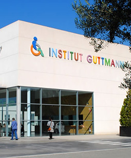 Guttmann Institute