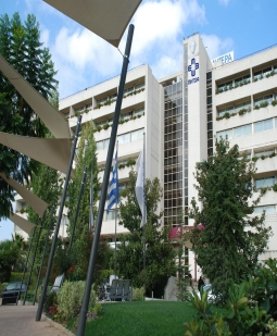 MITERA General, Maternity-Gynecology & Children's Hospital