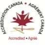 Canadian accreditation received from the international arm of the Accreditation Canada organization